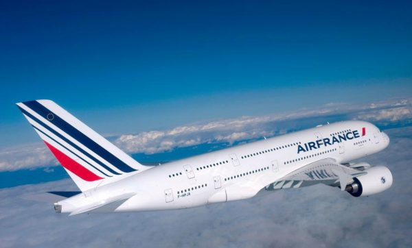 Air France Travel Insurance