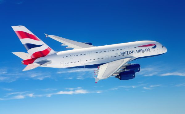 British Airways Travel Insurance | AARDY.com