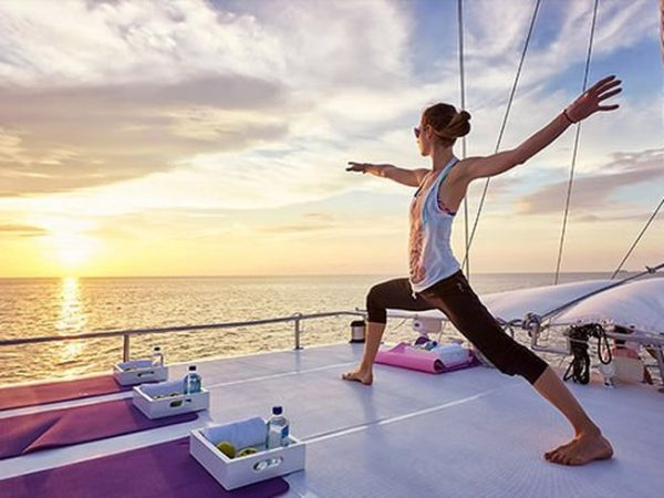 Healthy Cruising | AARDY.com