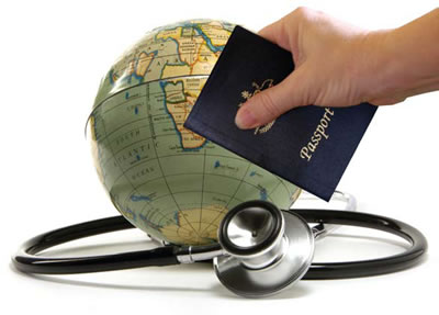 Travel Health Medical Evacuation Insurance | AARDY.com
