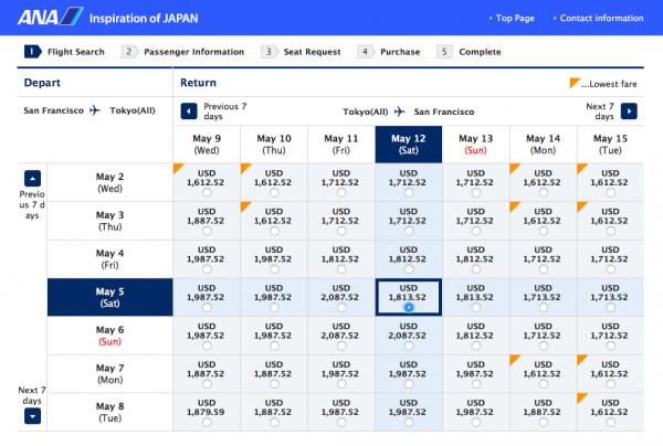 ANA Travel Insurance - Economy Options | AARDY.com