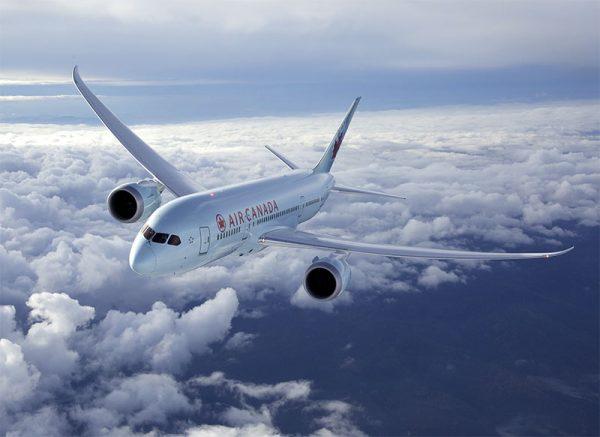 Air Canada Travel Insurance