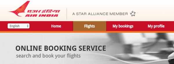 Air India Travel Insurance Portal | AardvarkCompare.com