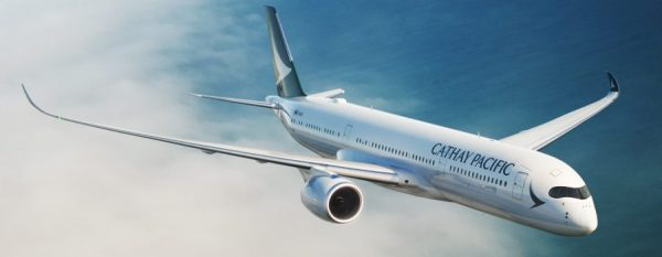 Cathay Pacific Travel Insurance | AardvarkCompare.com