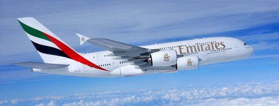 Emirates Travel Insurance | AARDY.com
