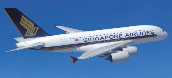 Singapore Airlines Travel Insurance | AARDY.com
