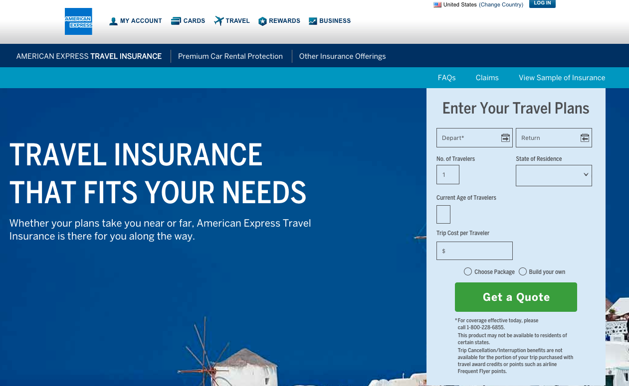 American-Express-Travel-Insurance | AARDY.com