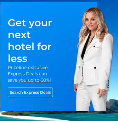 Priceline Travel Insurance | AARDY.com