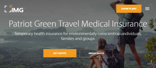 IMG-Patriot-Greeen-Travel-Medical-Insurance | AARDY.com
