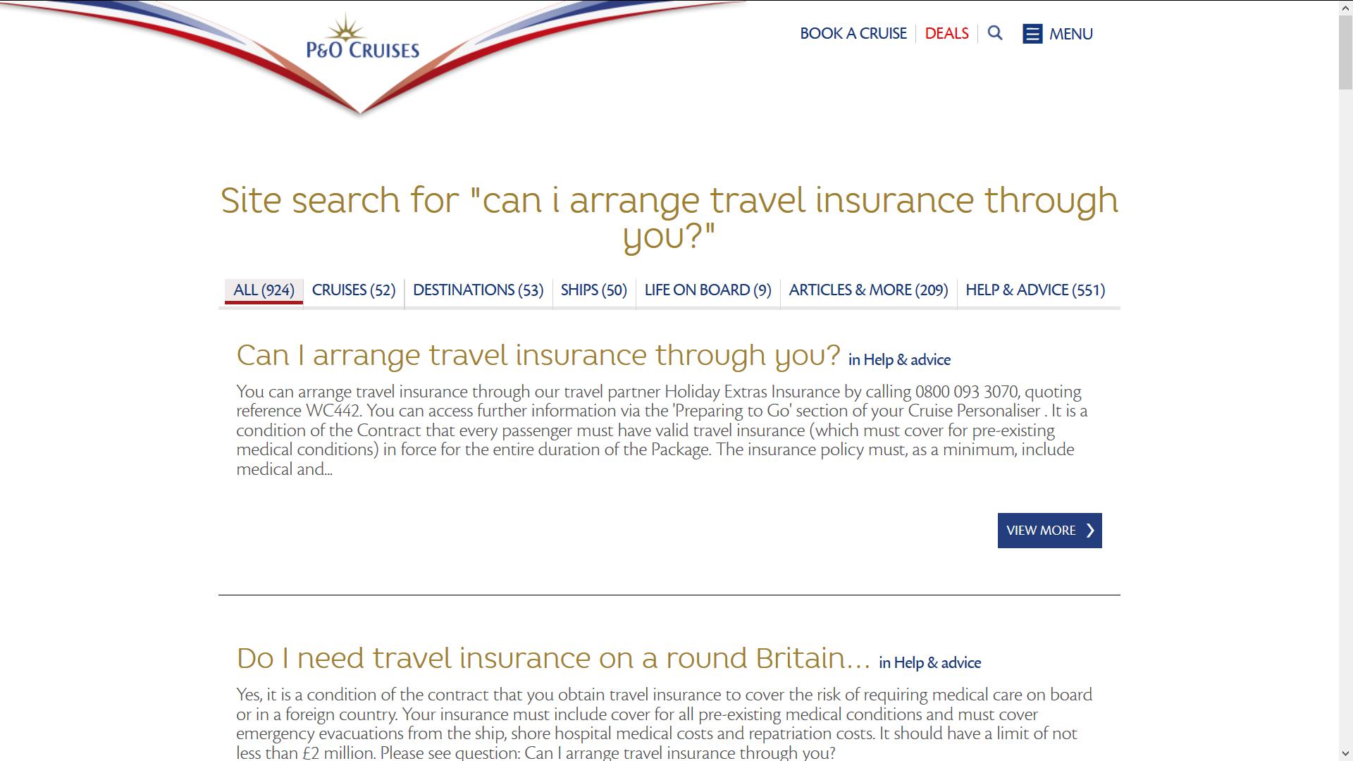 image-6-PO Cruises-–-Travel-Insurance-Partner | AardvarkCompare.com