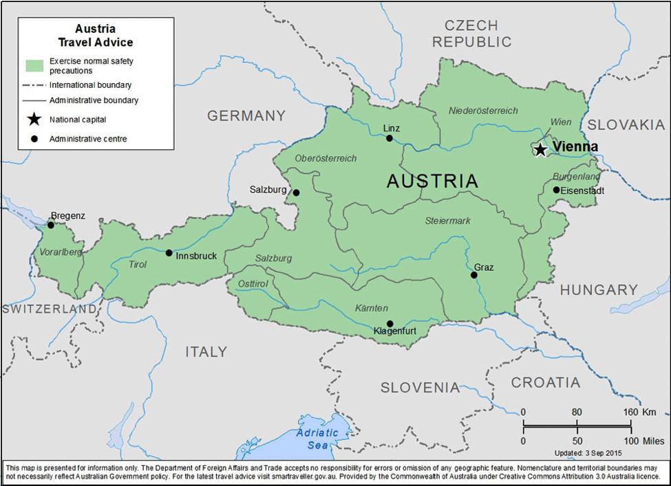 Austria-Travel-Health-Insurance | AARDY.com