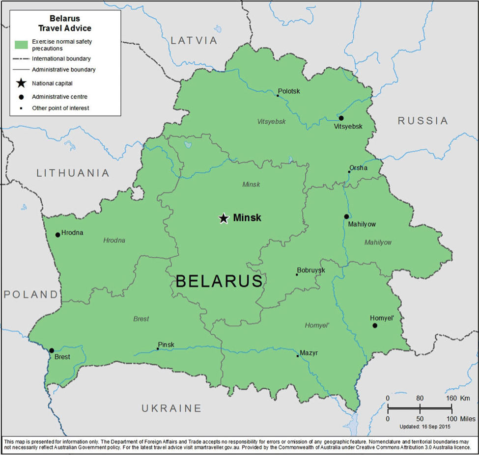 Belarus-Travel-Health-Insurance | AARDY.com