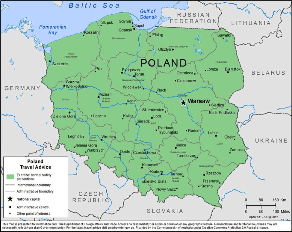 Poland-Travel-Health-Insurance   AARDY.com