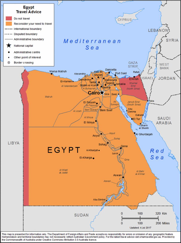 Egypt-Travel-Health-Insurance