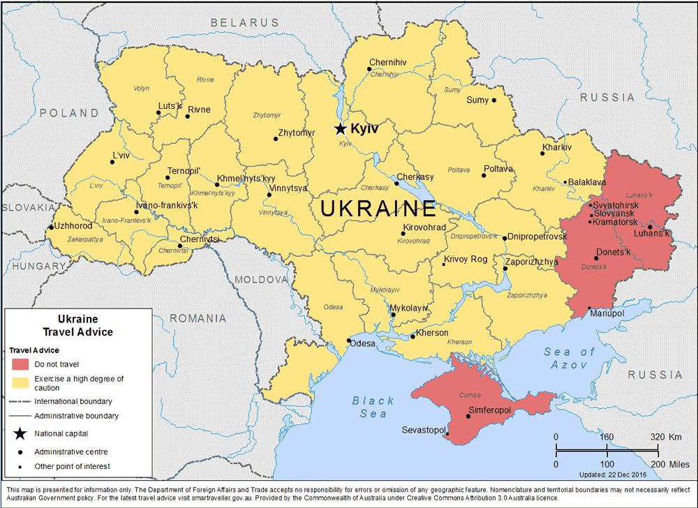 Ukraine-Travel-Insurance | AARDY.com