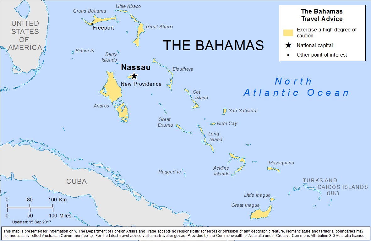 The-Bahamas-Travel-Insurance | AARDY.com