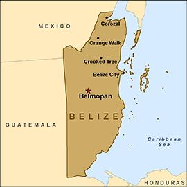 Belize-Travel-Insurance | AARDY.com