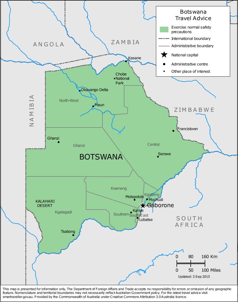 Botswana-Travel-Insurance | AARDY.com