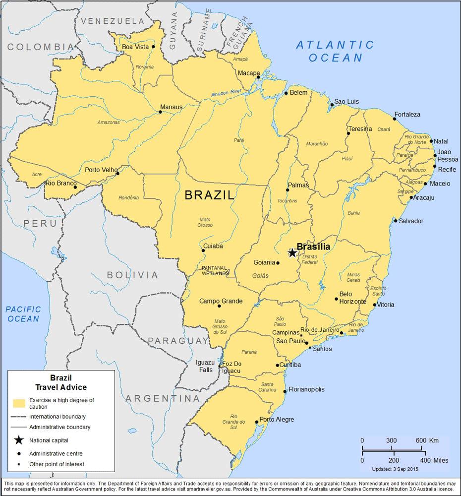 Brazil-Travel-Insurance | AARDY.com