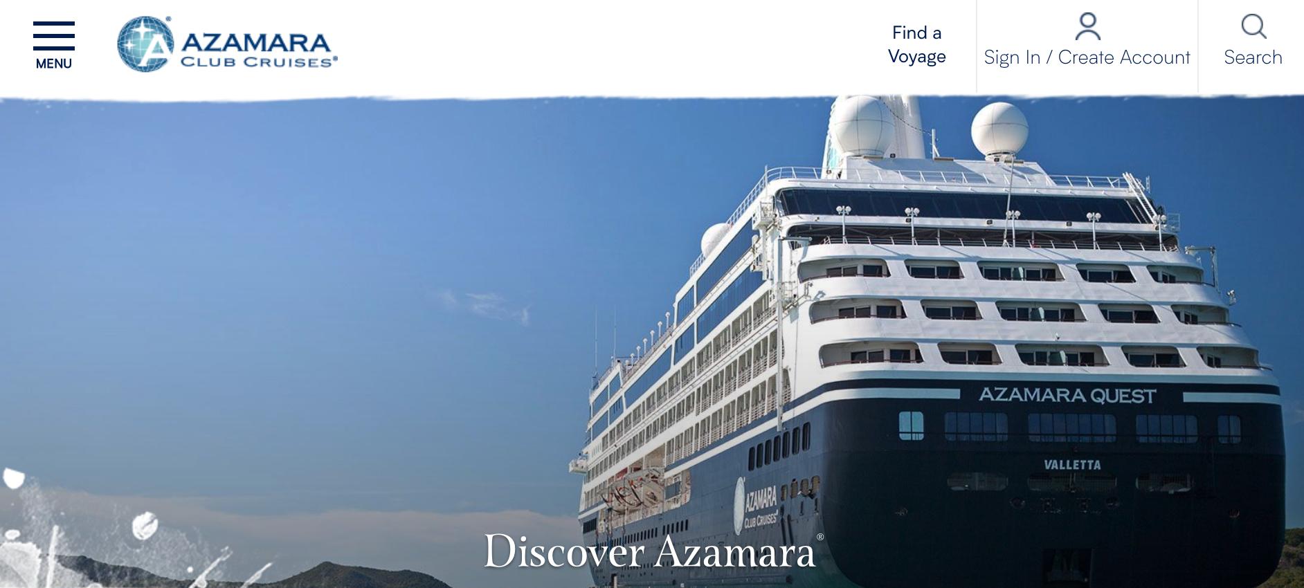 Azamara-Cruise-Insurance | AardvarkCompare.com