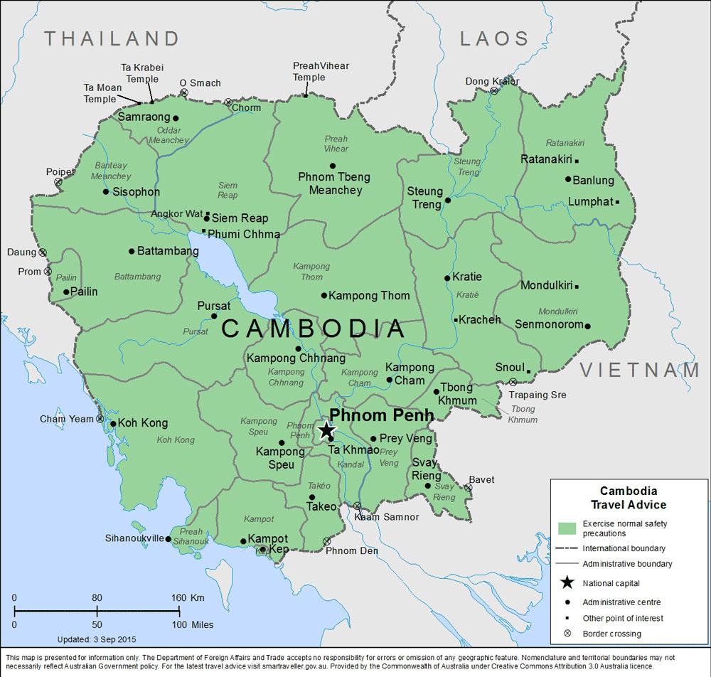 Cambodia-Travel-Insurance | AARDY.com