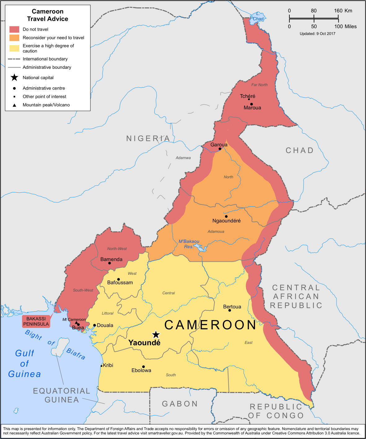 Cameroon-Travel-Insurance | AARDY.com