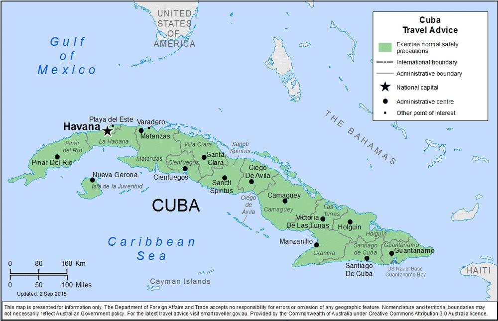 Cuba-Travel-Insurance | AARDY.com