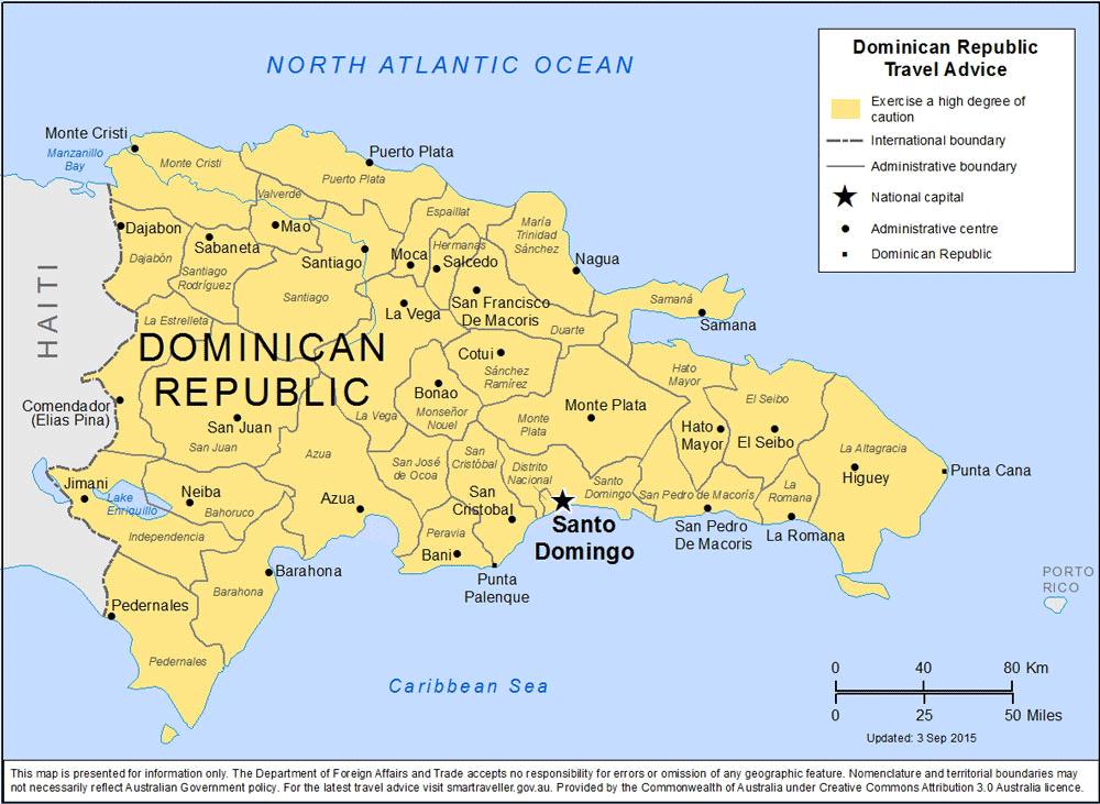 Dominican-Republic-Travel-Insurance | AARDY.com