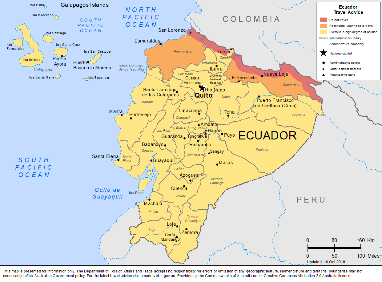 Ecuador-Travel-Insurance | AARDY.com