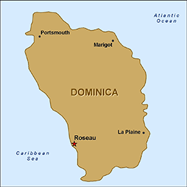 Dominica-Travel-Insurance | AARDY.com