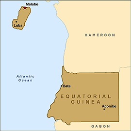 Equatorial-Guinea-Travel-Insurance | AARDY.com