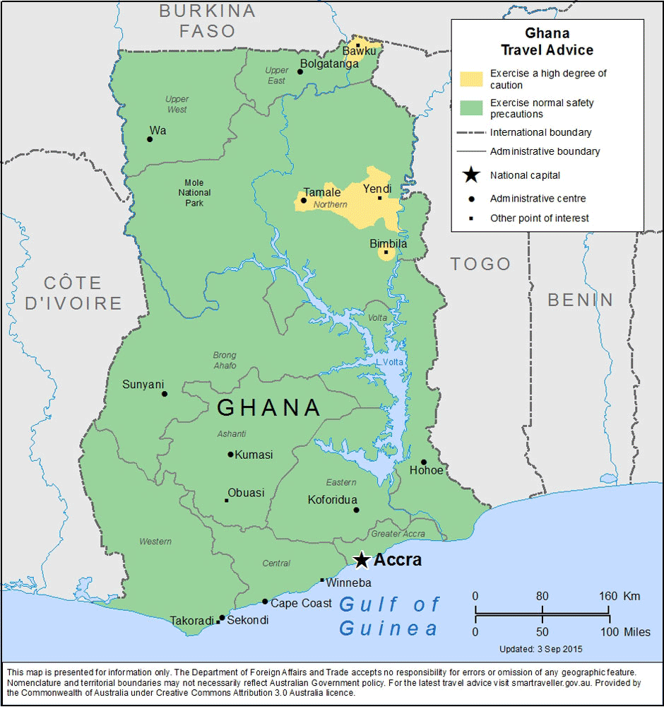 Ghana-Travel-Insurance | AARDY.com