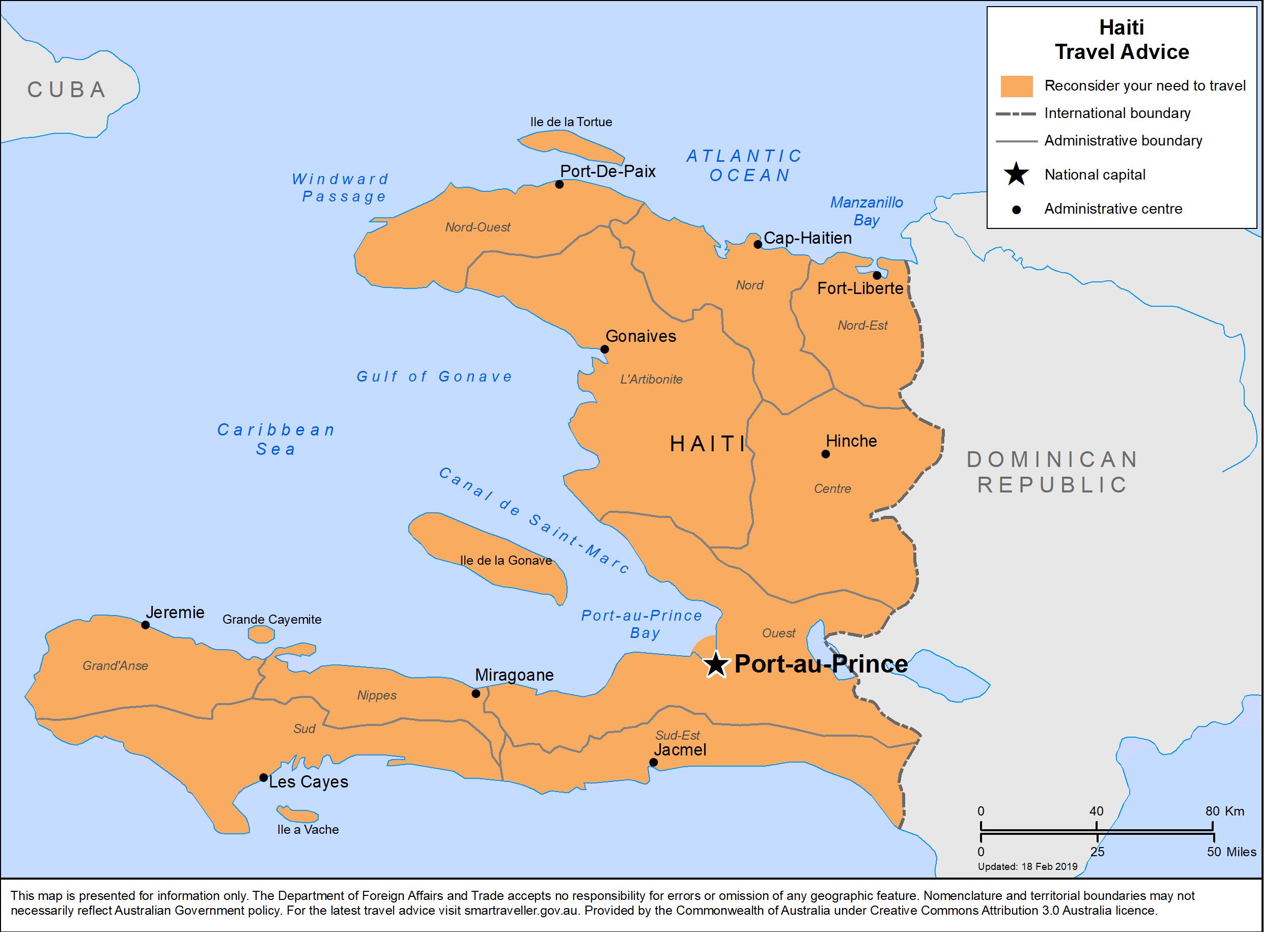 Haiti-Travel-Insurance | AardvarkCompare.com
