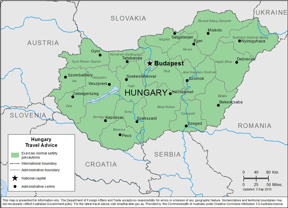 Hungary-Travel-Insurance | AardvarkCompare.com