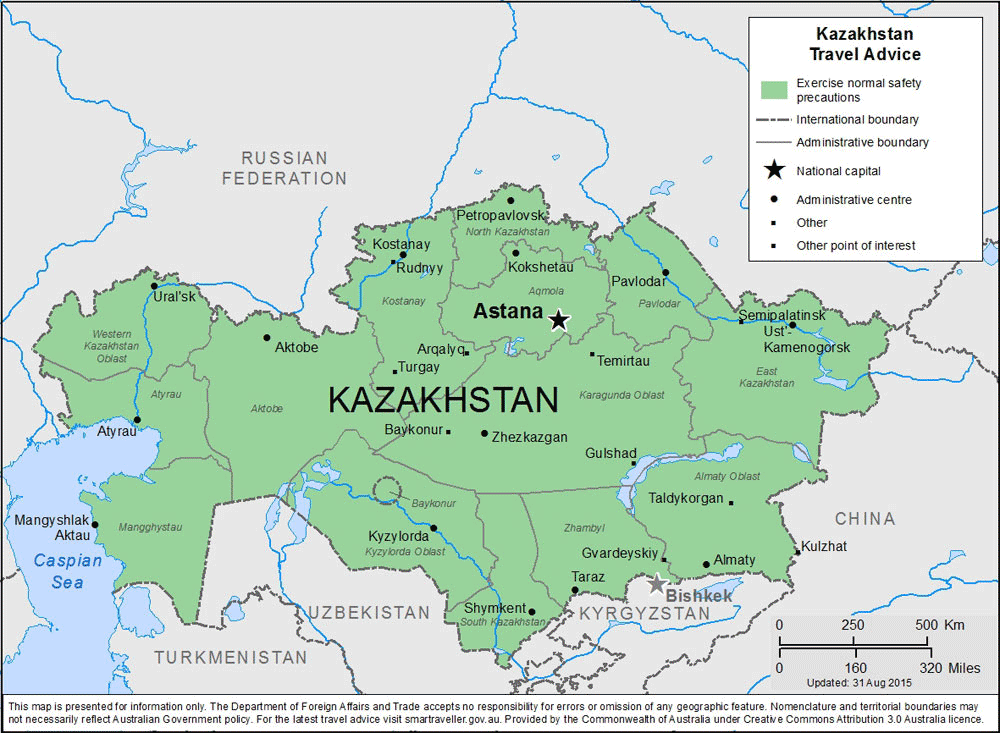 Kazakhstan-Travel-Insurance | AARDY.com