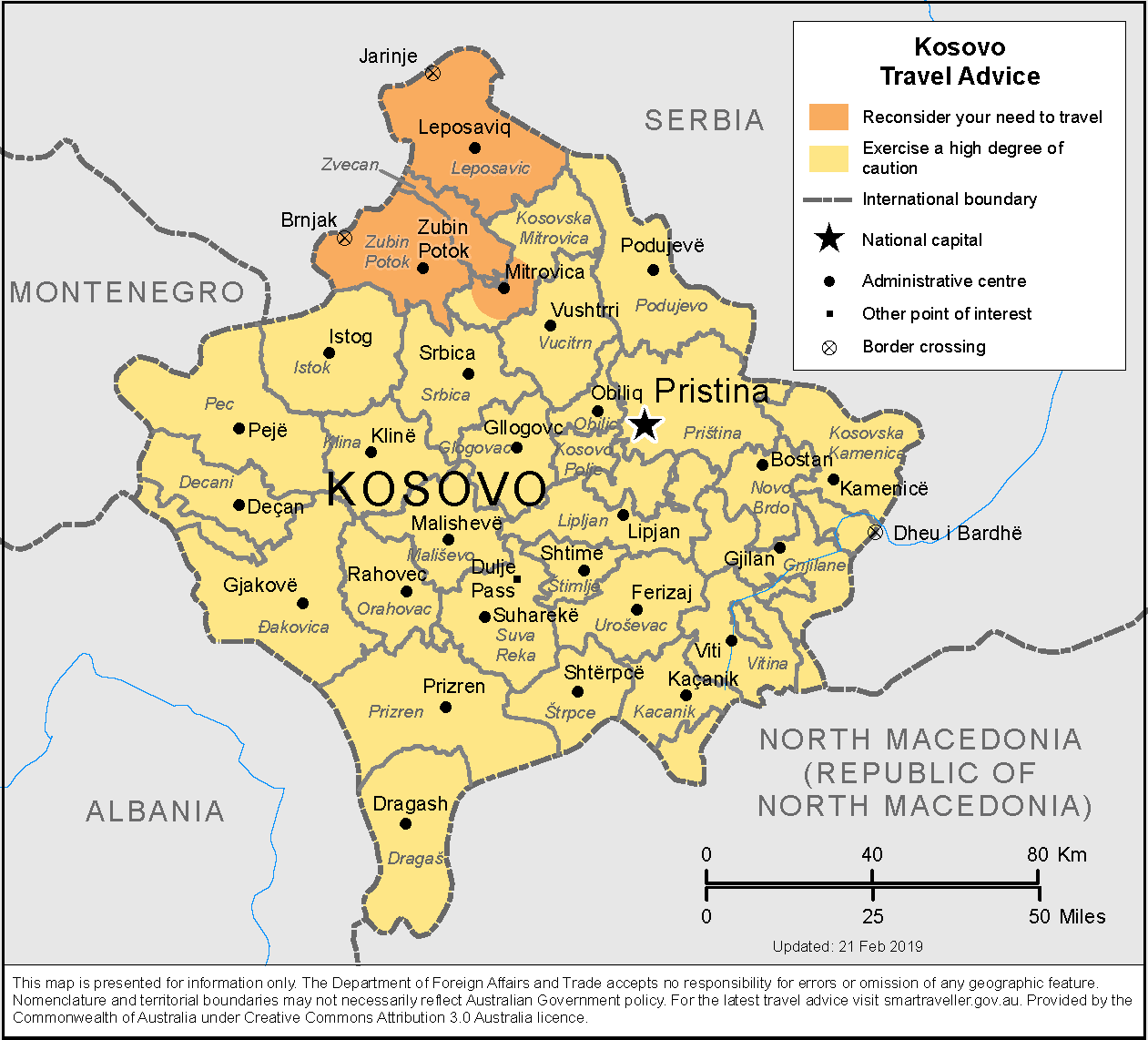 Kosovo-Travel-Insurance | AARDY.com