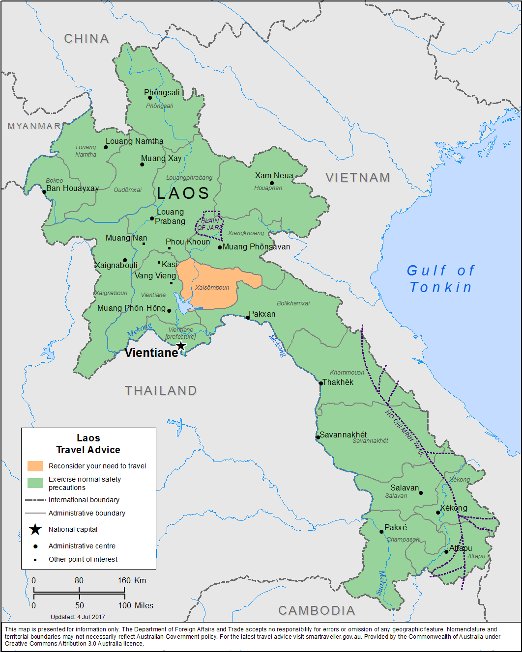 Laos-Travel-Insurance | AARDY.com