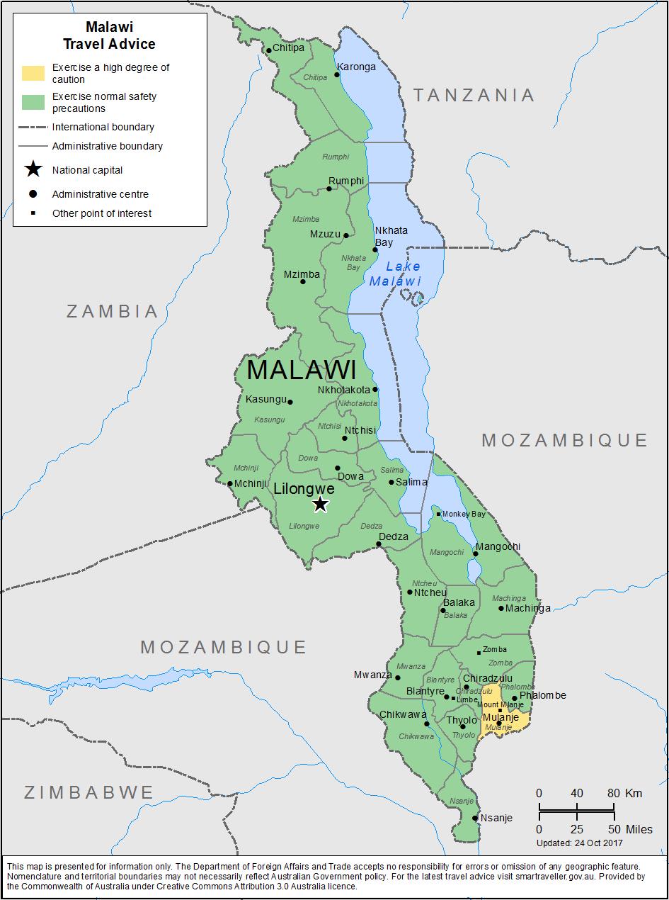 Malawi-Travel-Insurance | AARDY.com
