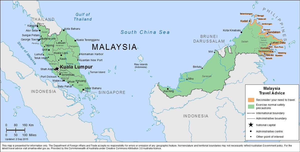 Malaysia-Travel-Insurance | AARDY.com