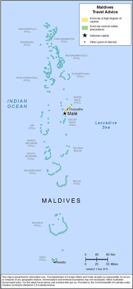 Maldives-Travel-Insurance | AARDY.com