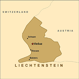 Liechtenstein-Travel-Insurance | AARDY.com