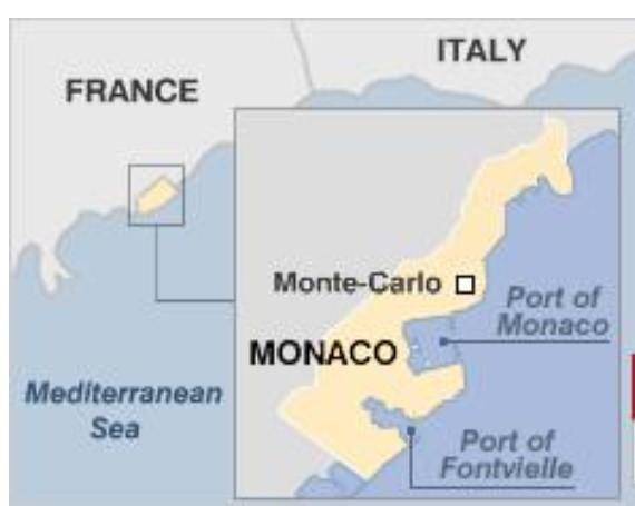 Monaco-Travel-Insurance | AARDY.com