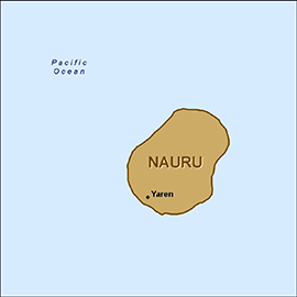 Nauru-Travel-Insurance | AARDY.com