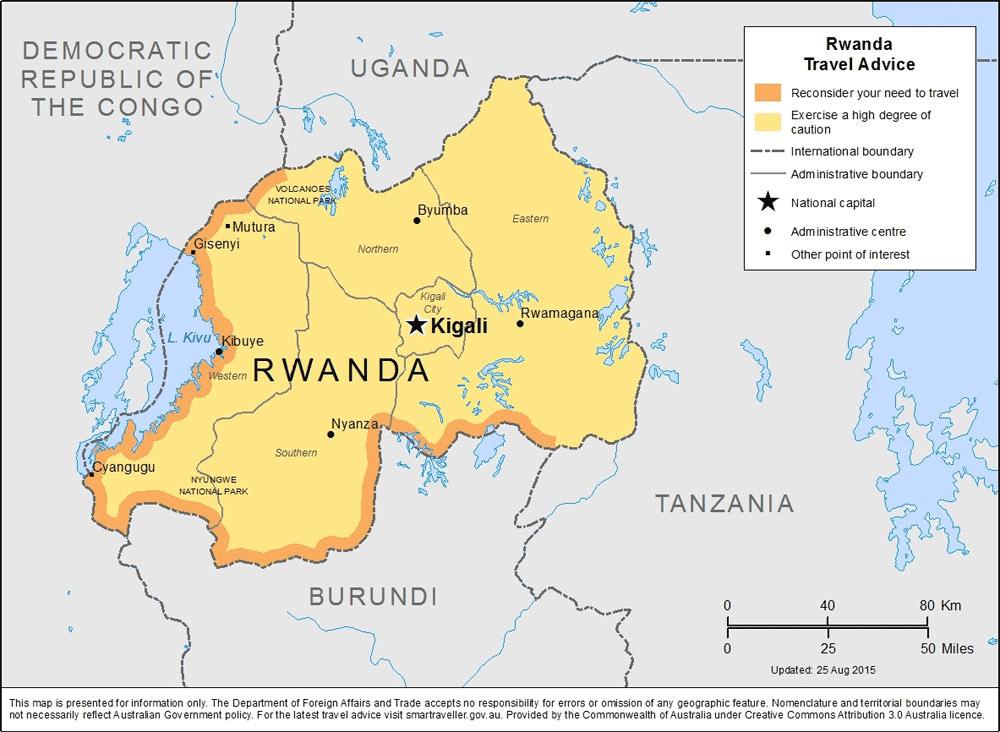 Rwanda-Travel-Insurance | AARDY.com
