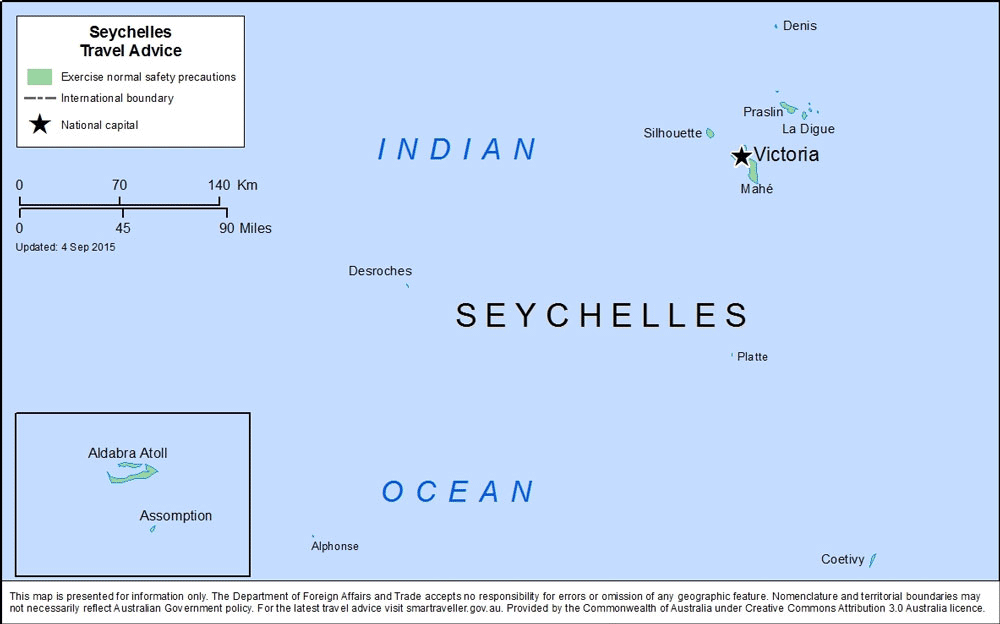 Seychelles-Travel-Insurance | AARDY.com