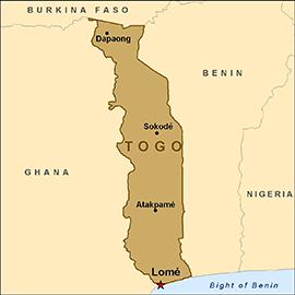 Togo-Travel-Insurance | AARDY.com