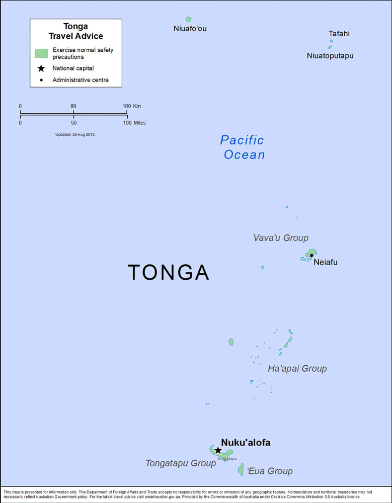 Tonga-Travel-Insurance | AARDY.com