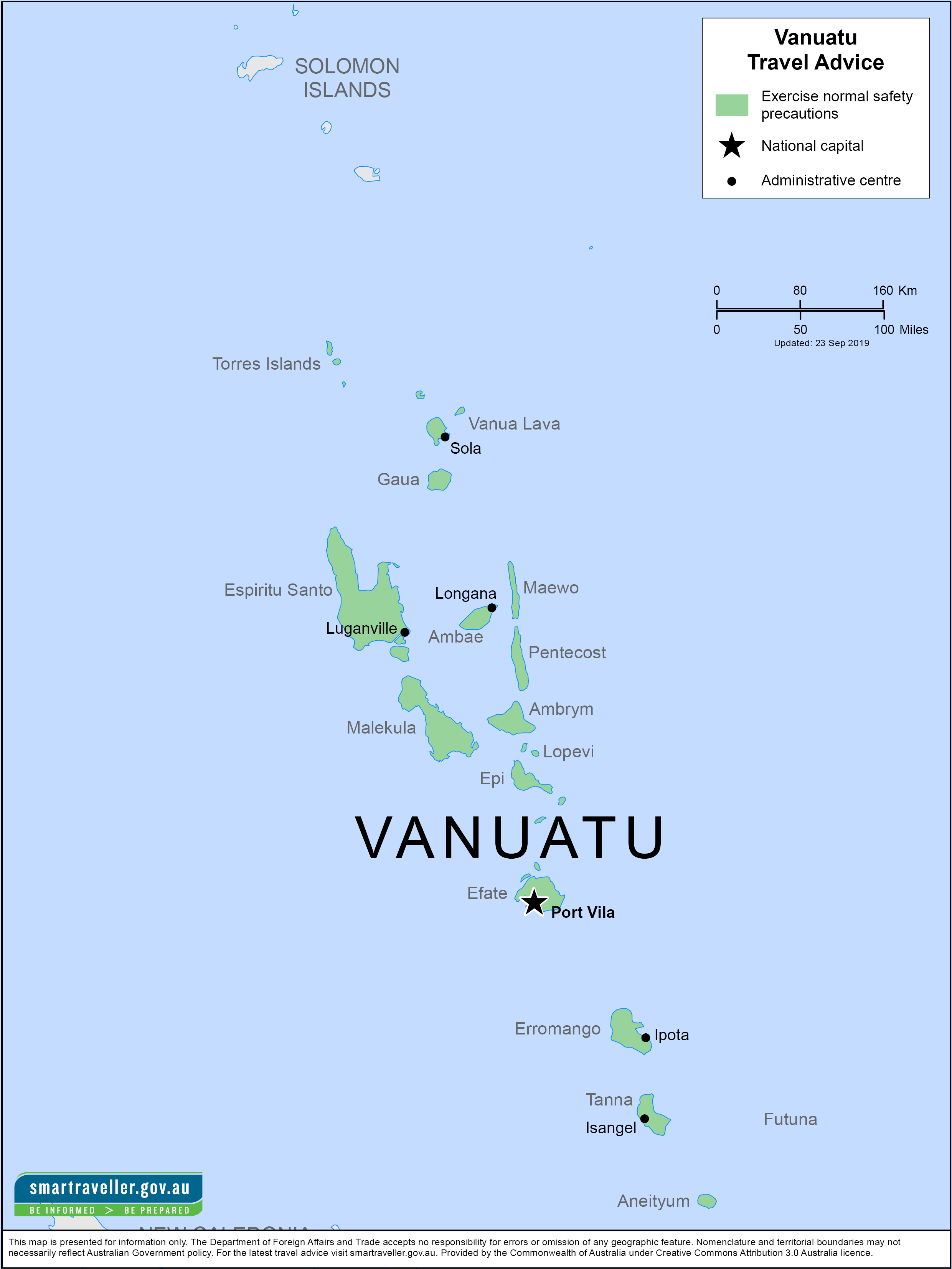 Vanuatu-Travel-Insurance | AARDY.com