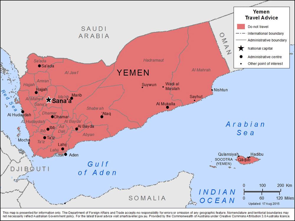 Yemen-Travel-Insurance | AARDY.com
