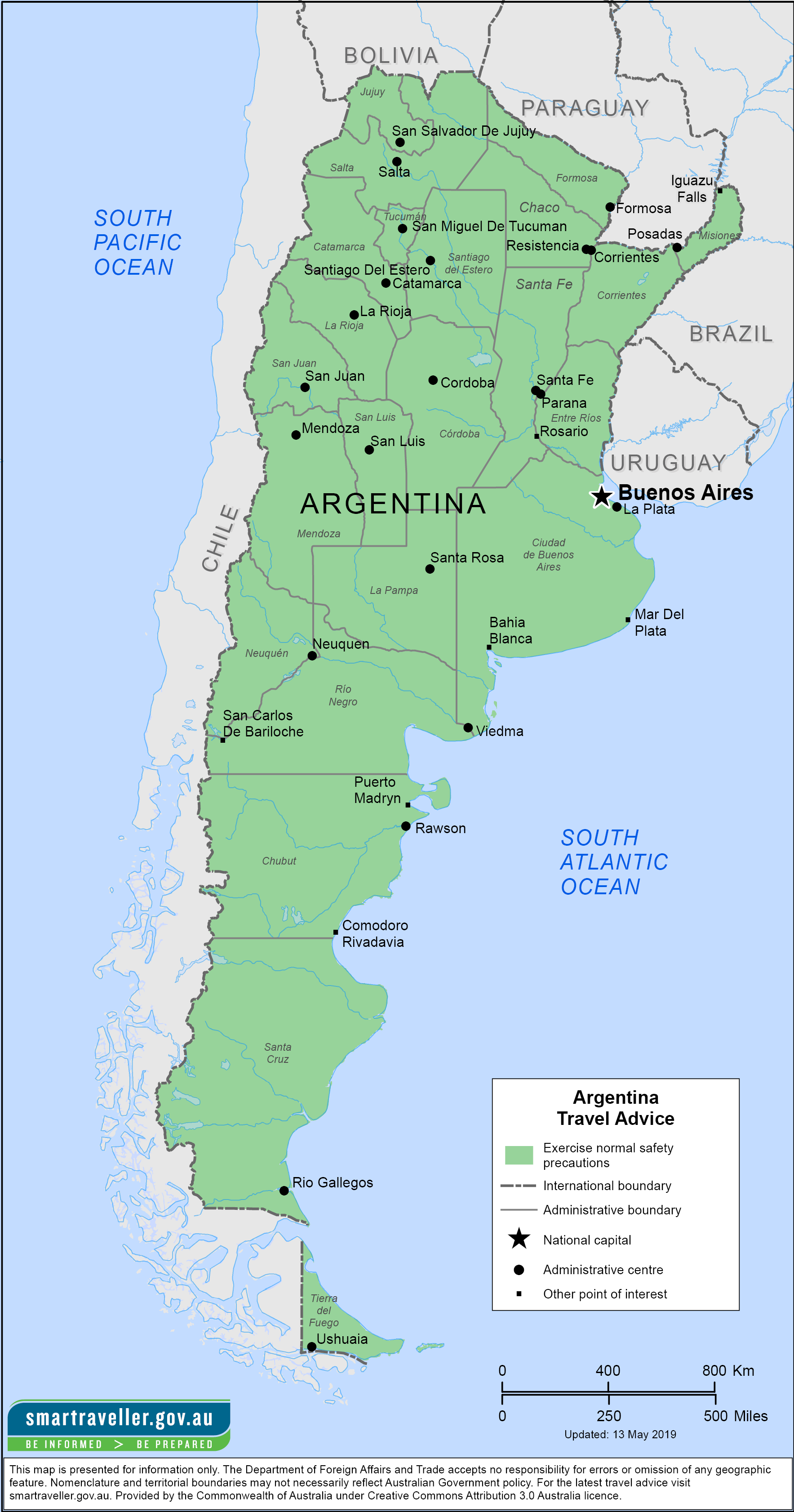 Argentina-Travel-Health-Insurance